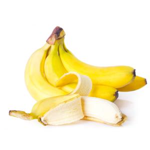 Encyklopedie potravin - Banán