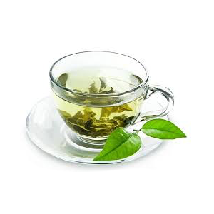 Encyklopedie potravin - Zelený čaj