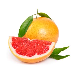 Encyklopedie potravin - Grepfruit