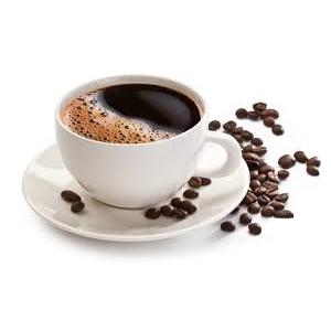Encyklopedie potravin - Káva černá