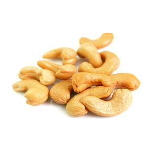 Encyklopedie potravin - Ořechy kešu