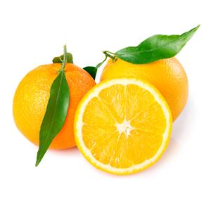Encyklopedie potravin - Pomeranče