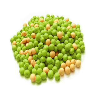Encyklopedie potravin - Sója zelená a žlutá