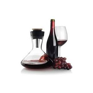 Encyklopedie potravin - Víno červené