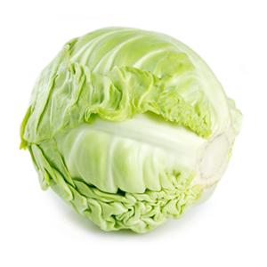 Encyklopedie potravin - Zelí bílé